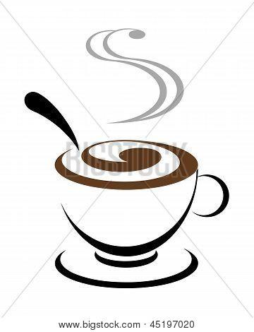 Cofee illustration