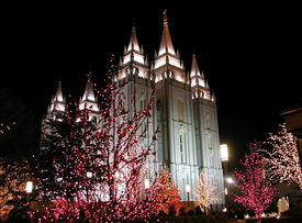 Temple Of Lights