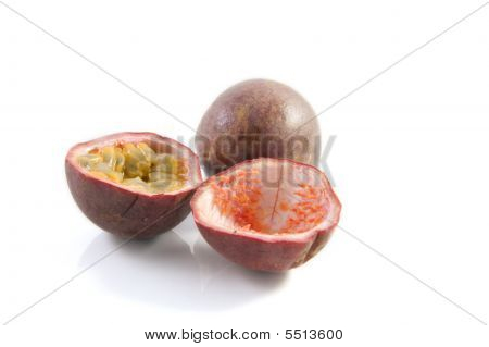 Pashionfruit Studium