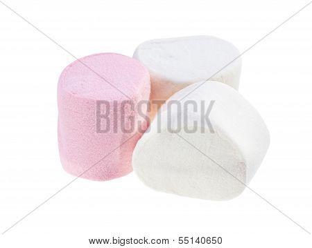 Marshmellow.