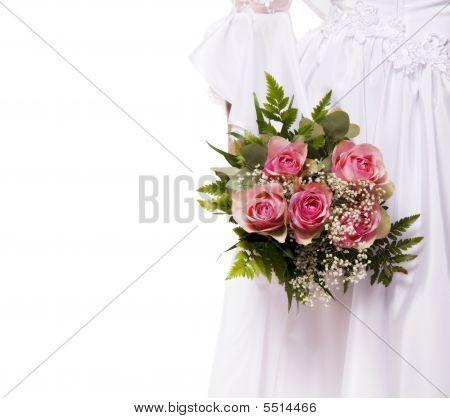 Bouquet Of The Bride