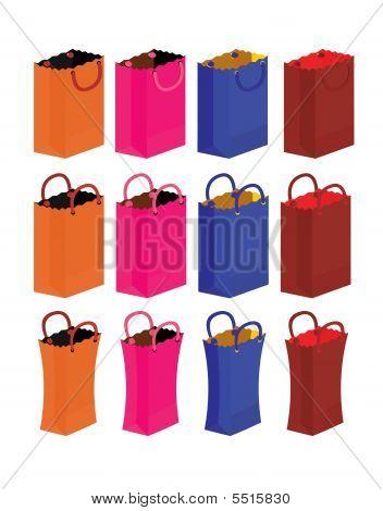 Handled Gift Bag 2