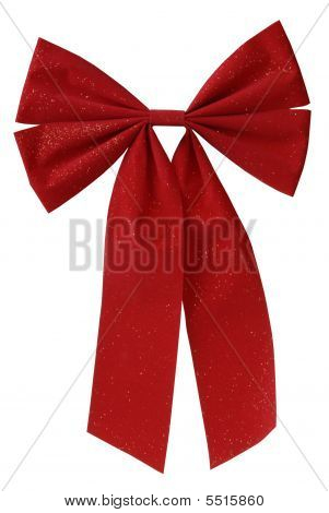 Big Red Ribbon