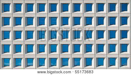 Facade background