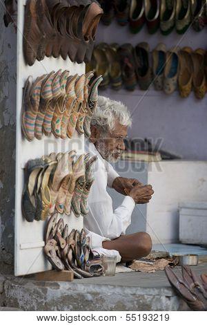 Indian Cobbler