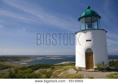 Horizontal Lighthouse