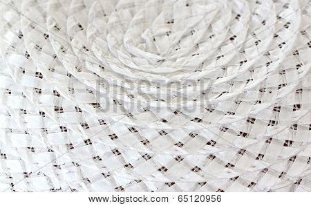 White Hat Pattern.