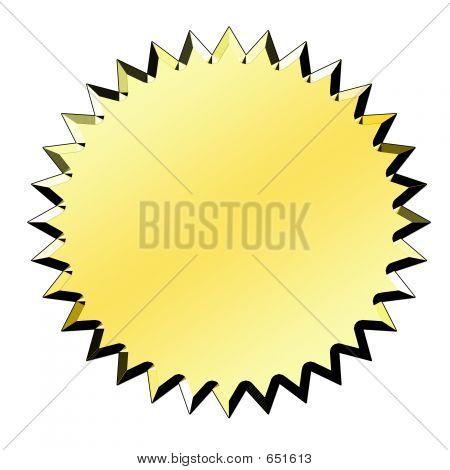 Award Seal
