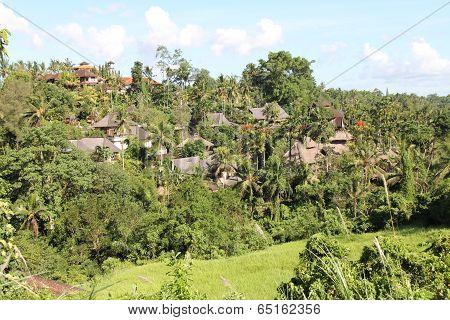 Tjampuhan Hill