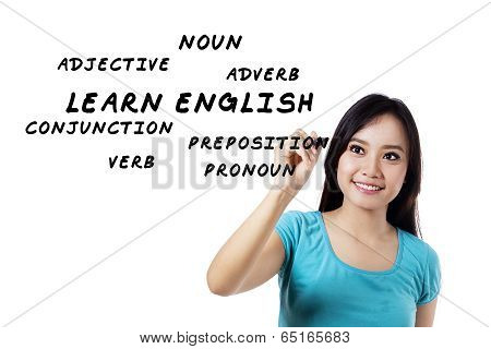 English Language Materials
