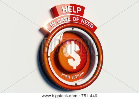 Money Target, In Case Of Need