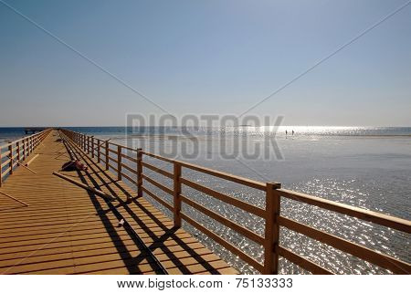 Building A Pier