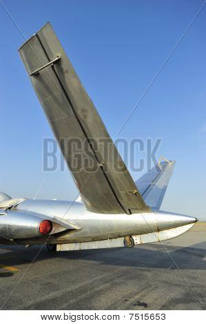 The Fouga Magister