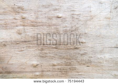 Knotty wood background texture