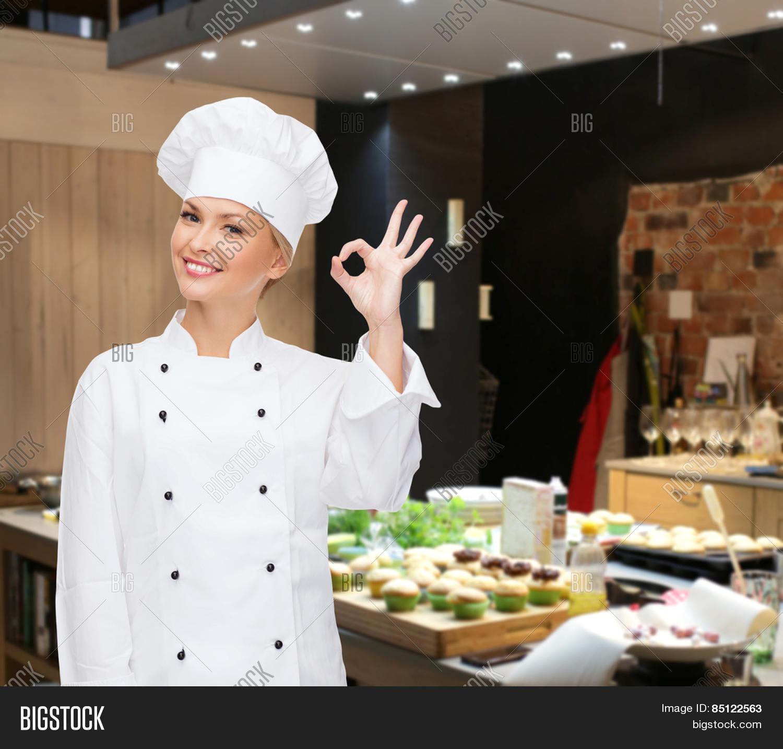 Cooking, Bakery, Gesture Food Image & Photo