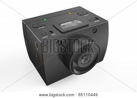 Dashboard Camera - Dvr