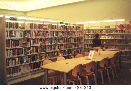 litle library