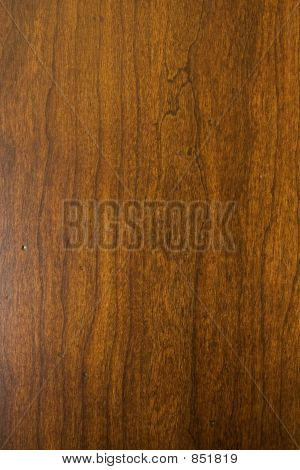 Grunge cherry-wood background