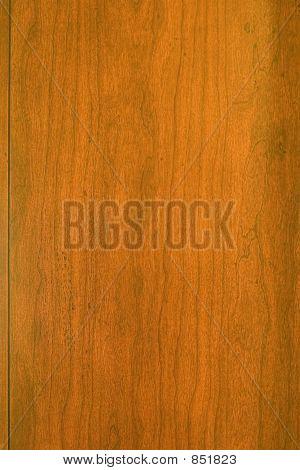 Old teak-wood panel background