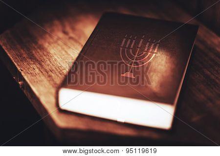 Judaic Torah Book
