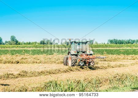Agricultural Labor