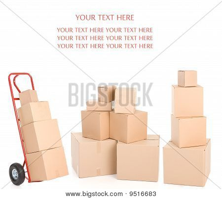Hand Truck