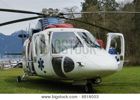 Air Ambulance 2