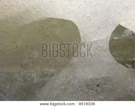 Crystal Glacier