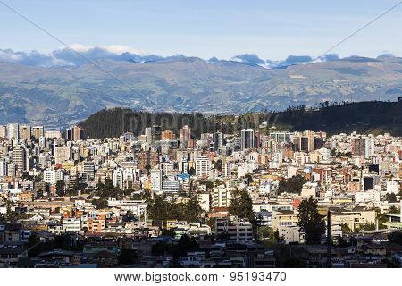 Residential And Commercial Modern Quito