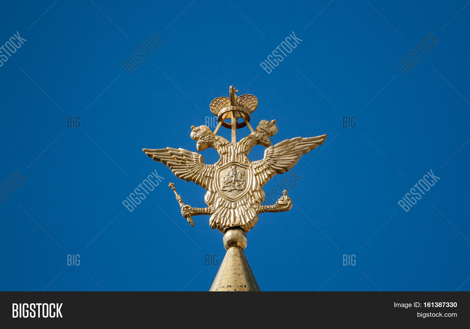 Russian National Image Photo Free Trial Bigstock