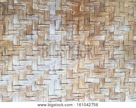 Texture of wood, plywood, laminated wood and the weave.
