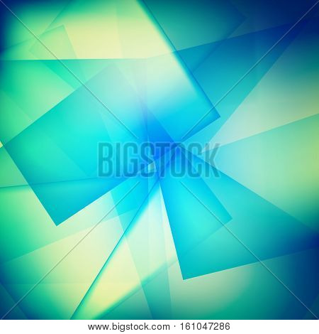 blue abstract modern design backgrounds for decoraion