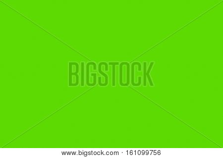 Single Hue Trendy Bright Green Background