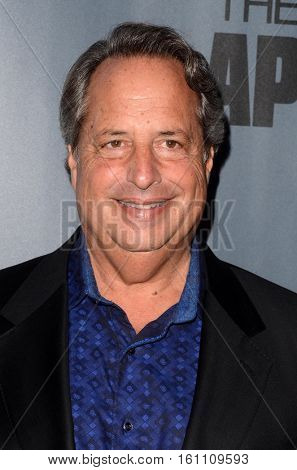 LOS ANGELES - DEC 9:  Jon Lovitz at the
