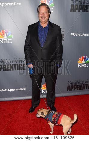 LOS ANGELES - DEC 9:  Jon Lovitz at the