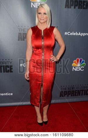 LOS ANGELES - DEC 9:  Carrie Keagan at the