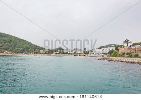 Cala Longa Eivissa Ibiza