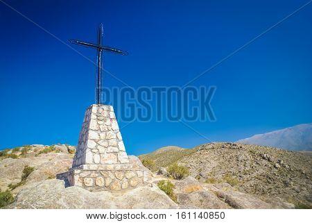 Symbol Of Cross