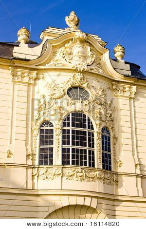 Slovak Philharmony, Reduta building, Bratislava, Slovakia
