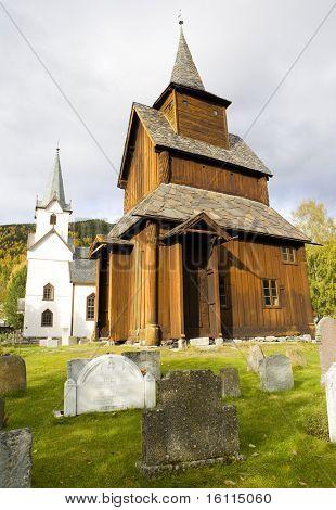 Torpo Stavkirke, Norway