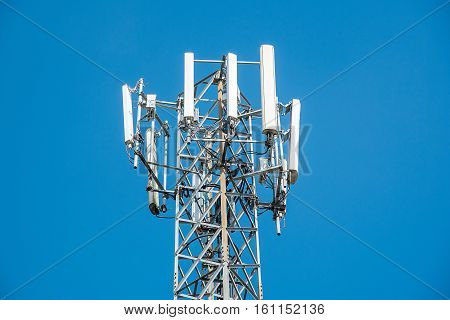 Ttower, telecommunication, antenna, telecom, wireless, communication, network, radio, technology, cell, sky, white, cellular, blue, transmission, dish, broadcasting, broadcast, tv, satellite, mobile, mast, sunset, worker, media, transmitter, connection, t