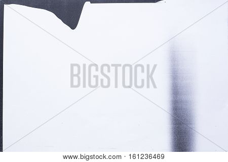 mistaking a photocopy texture and background close up