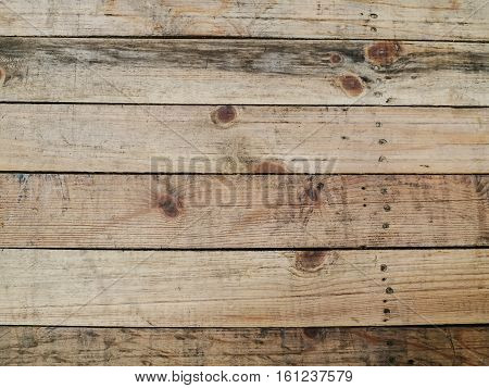 The Background Wooden Designed for use , Vintage Style