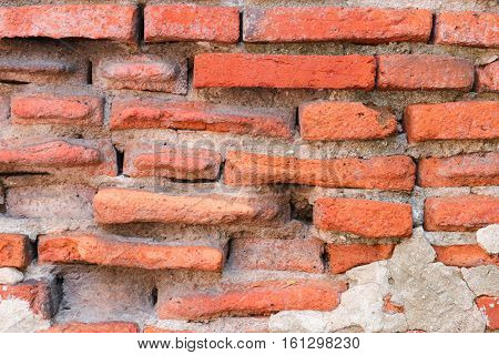 stone brick wall texture archaic colorful beautiful pattern for background