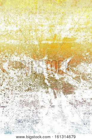 grunge abstract background texture