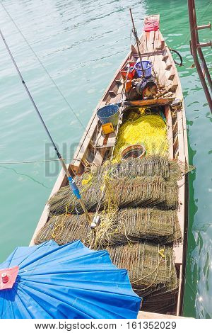 Traps For Catching Crab
