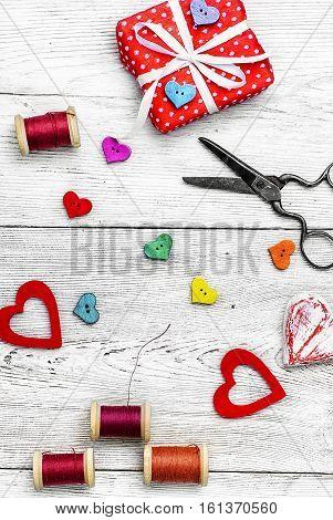 Crafts For Valentine's Day
