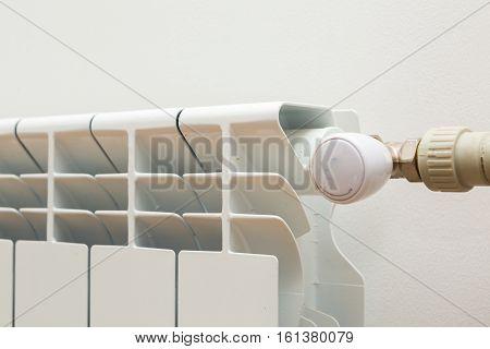 Regulator Of Home Heater