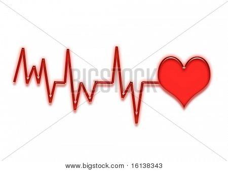 heart heartbeat