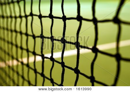 Tennis Abstraction
